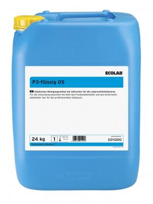 P3-flüssig OS