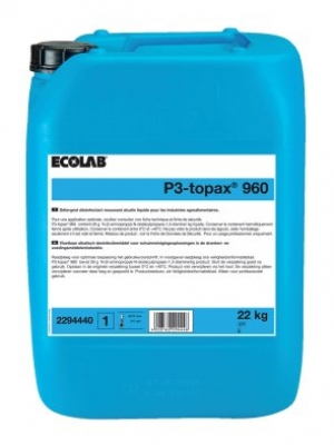 P3-Topax 960