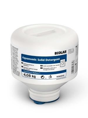 Aquanomic Solid Detergent
