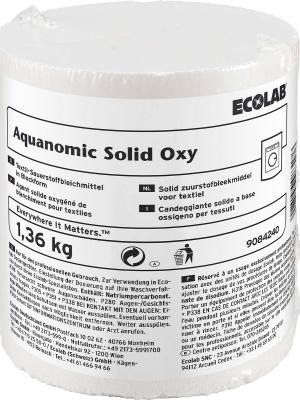 Aquanomic Solid Oxy