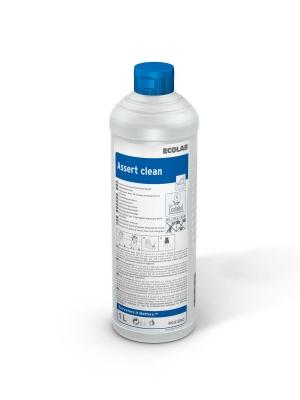 Assert Clean