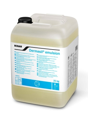 Dermasil emulsion
