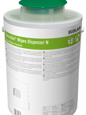Incidin Wipes Dispenser N