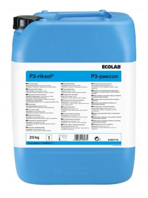 P3-riksol