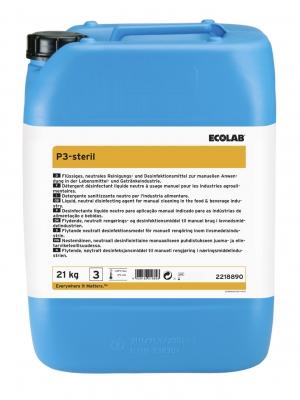 P3-steril