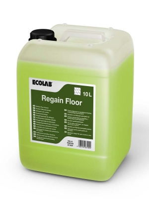 Regain Floor