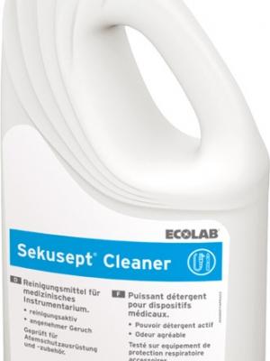 Sekusept Cleaner