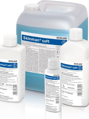 Skinman soft