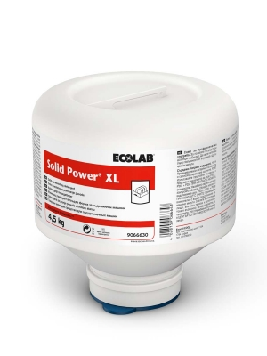Solid Power XL