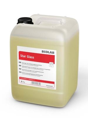 Star Glass
