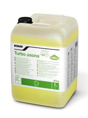 Turbo usona