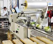 Obst-Gemüsehersteller