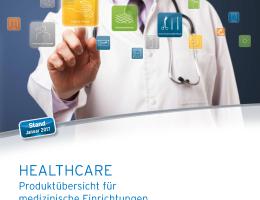 Healthcare Produktkatalog 01.2017
